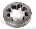 "M4.5x0.50 13/16"" Diameter Split Die"